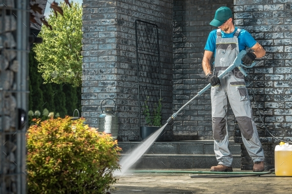 construction cleaning services in Saint Paul